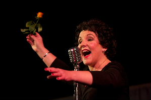 Piaf The Songs, pic John Batten
